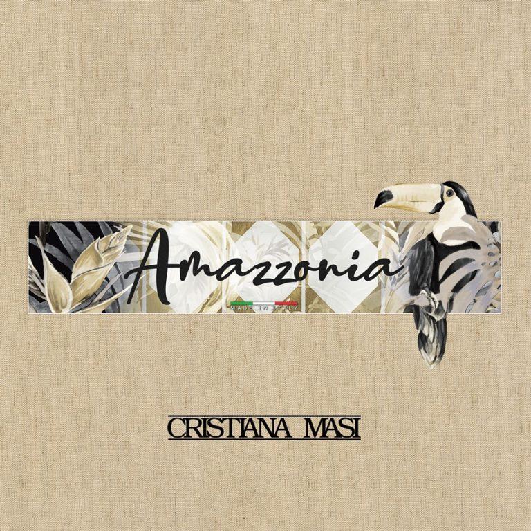 amazzonia kollekcio